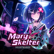 Mary Skelter: Nightmares for