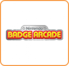 Nintendo Badge Arcade for 3DS