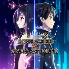 Accel World VS Sword Art Online for