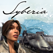Syberia for PS3