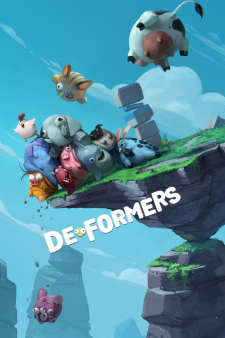Deformers for