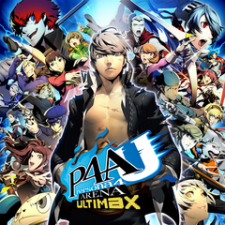 Persona®4 Arena™ Ultimax for PS3