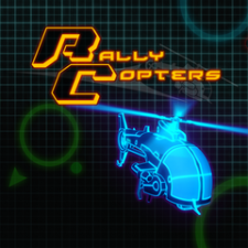 Rally Copters for PS Vita