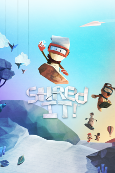 Shred It! for XBox One