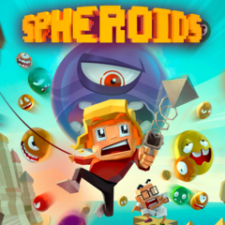 Spheroids for