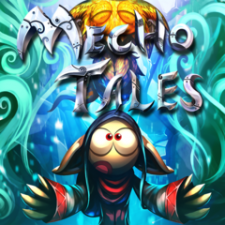 Mecho Tales for