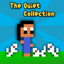 The Quiet Collection for PS Vita