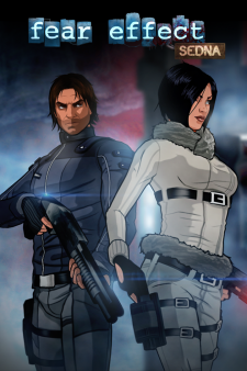 Fear Effect Sedna for