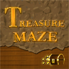 TREASURE MAZE for PC