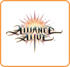 The Alliance Alive for 3DS