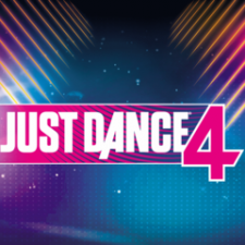 Just Dance®4 for PS3