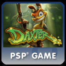 Daxter® for PSP