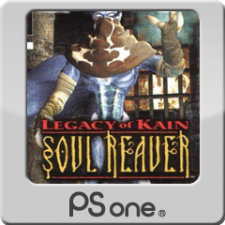 Legacy of Kain: Soul Reaver ™ for PSP