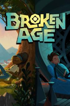 Broken Age for