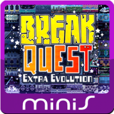 BreakQuest: Extra Evolution for PSP