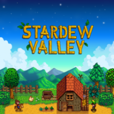 Stardew Valley for