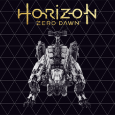 Horizon Zero Dawn Digital Deluxe Edition for PS4