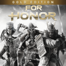 For Honor Gold Edition for PS4