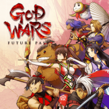 GOD WARS Future Past for