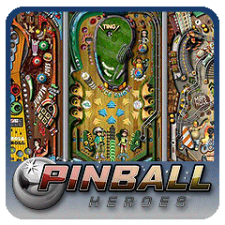 Pinball Heroes™ for PSP