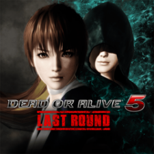 DEAD OR ALIVE 5 Last Round for PS3