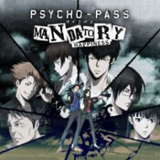 PSYCHO-PASS: Mandatory Happiness for PS Vita