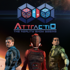 Attractio for PS Vita