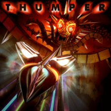 Thumper for PS4