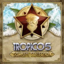Tropico 5 - Complete Collection for PS4