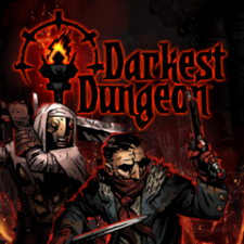 Darkest Dungeon® for PS Vita