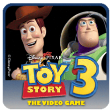 Toy Story 3 PSP®: The Video Game for PSP