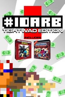 #IDARB: Tightwad Edition for XBox One
