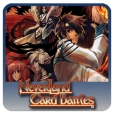 Neverland Card Battles™ for PSP