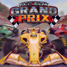 Grand Prix Rock 'N Racing for PS4