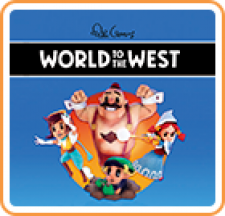 World to the West for WiiU