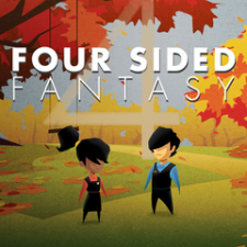 Four Sided Fantasy for PS4