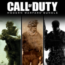 Call of Duty®: Modern Warfare® Bundle for PS3