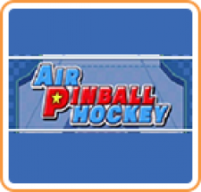 G.G Series AIR PINBALL HOCKEY for DS