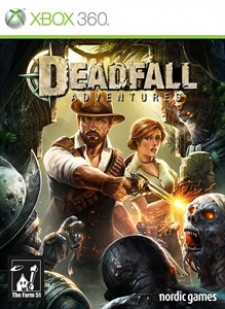Deadfall Adventures for XBox 360