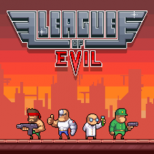 League of Evil for