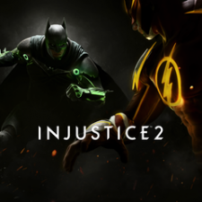 Injustice™ 2 for PS4