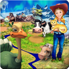 Bountiful Harvest Pack for PSP