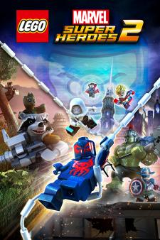 LEGO® Marvel Super Heroes 2 for