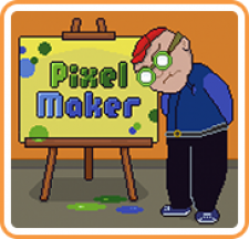 PixelMaker for 3DS