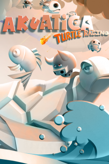 Akuatica: Turtle Racing for XBox One