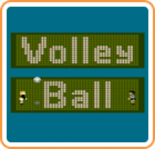 Volleyball for WiiU
