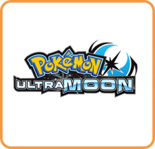 Pokémon Ultra Moon for 3DS