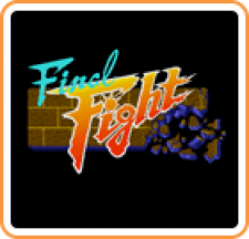 Final Fight for WiiU