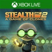 Stealth Inc 2 for PC