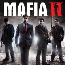 Mafia II for PS3